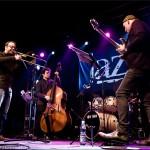 Jazz Od Nowa Festival – Samuel Blaser Quartet – 26 luty 2011 r.