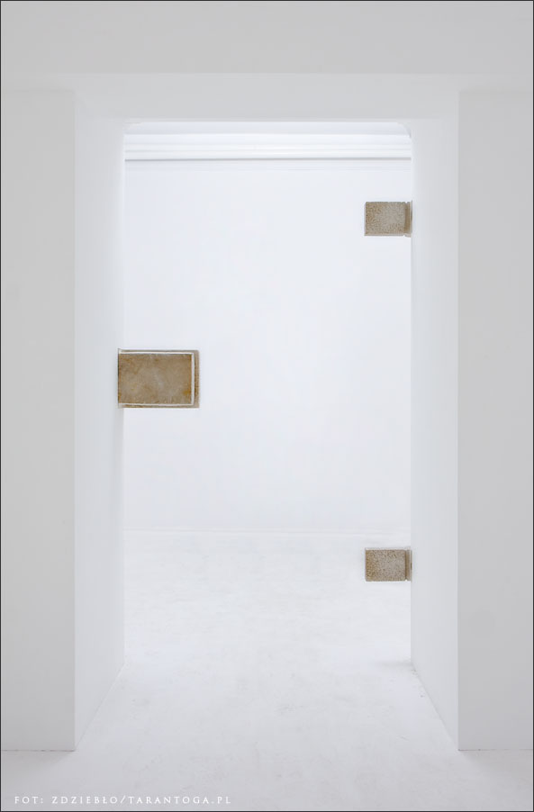 Wystawa - Drzwi - Anita Oborska-Oracz