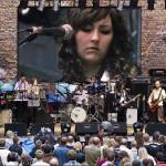 Porananas – Toruńskie Gwiazdy 2011 – Fosa Zamkowa – 22 lipiec 2011 r