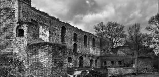 Toruń w czerni i bieli - nowe zdjęcia na stronie www.foto-torun.pl