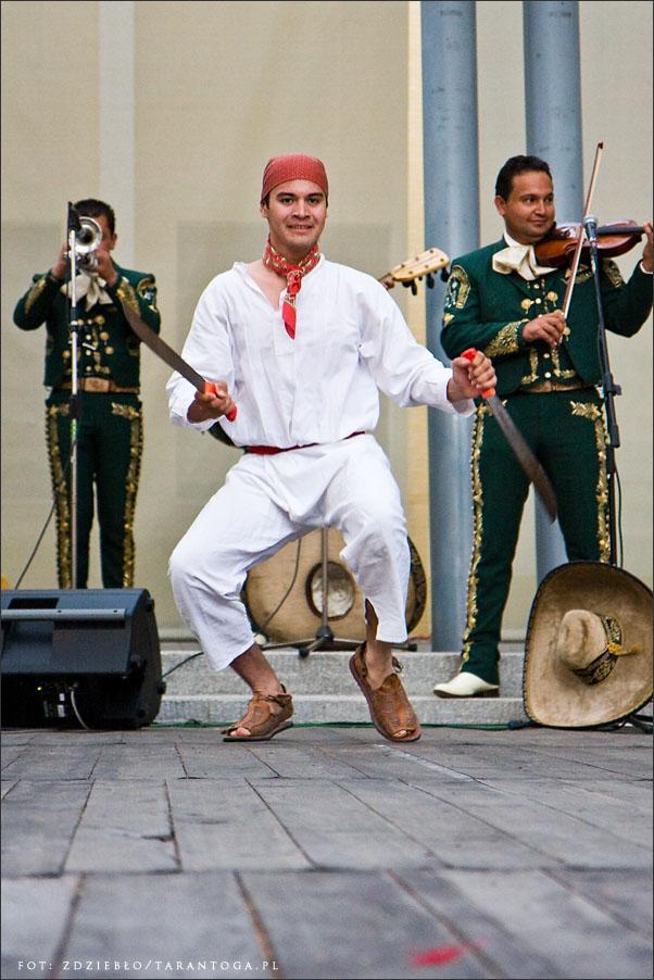 Muzeum Etnograficzne - Vallarta Azteca