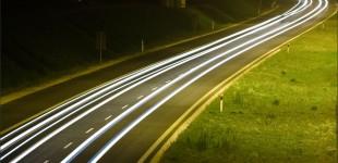 Autostrada A1 - węzeł Żory