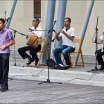 Koncert zespołu Nairi z Armenii – Muzeum Etnograficzne w Toruniu – 23 sierpień 2011 r.