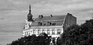 Toruń w czerni i bieli – Przedmieście św. Katarzyny