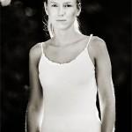 Sesja portretowa – Justyna