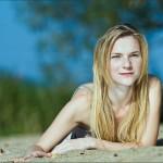 Sesja portretowa – Julka