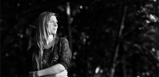 Sesja portretowa - Justyna
