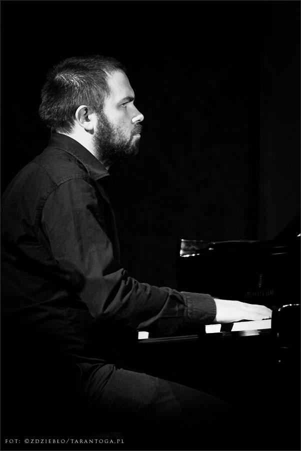Mariusz Lubomski - Ambiwalencja