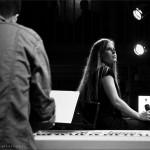 SOUL BEHIND [zaDUSZKI JAZZowe] – Joanna Czajkowska i Igor Nowicki – Lizard King w Toruniu – 3 listopad 2011 r.