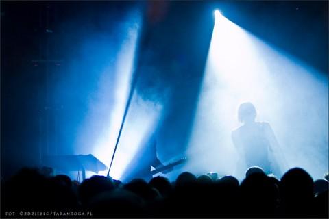 NO! NO! NO! – koncert pamięci Grzegorza Ciechowskiego – klub OdNowa – 18 grudzień 2010 r.