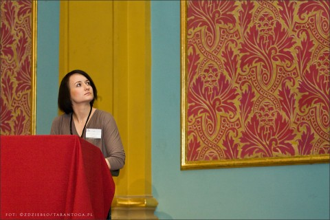VII Forum Pilotażu i Przewodnictwa w Toruniu - 2- 4 grudnia 2011 - Dwór Artusa