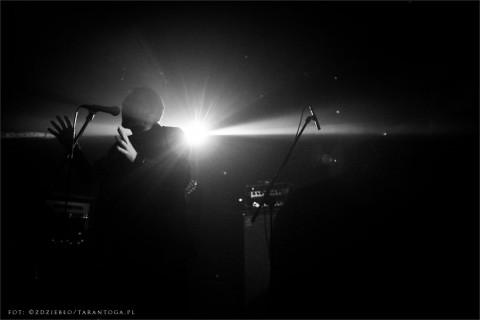 Half Light – koncert pamięci Grzegorza Ciechowskiego – klub OdNowa – 17 grudzień 2011 r.