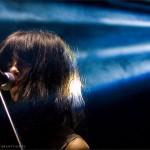 Julia Marcell – koncert pamięci Grzegorza Ciechowskiego – klub OdNowa – 17 grudzień 2011 r.