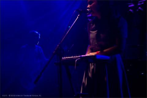 Ms. No One – koncert pamięci Grzegorza Ciechowskiego – klub OdNowa – 17 grudzień 2011 r