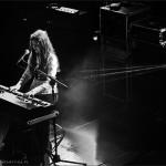 Majka Babyszka – koncert pamięci Grzegorza Ciechowskiego – klub OdNowa – 17 grudzień 2011 r