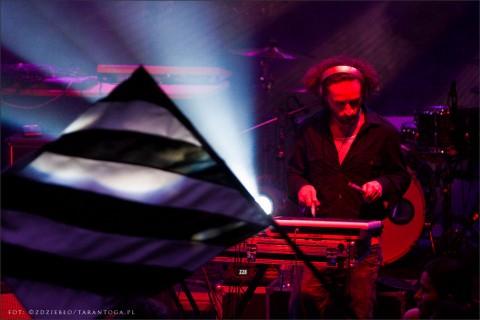 L.Stadt – koncert pamięci Grzegorza Ciechowskiego – klub OdNowa – 17 grudzień 2011 r
