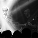 Depresjoniści – Krzywański/Bończyk – koncert pamięci Grzegorza Ciechowskiego – klub OdNowa – 17 grudzień 2011 r