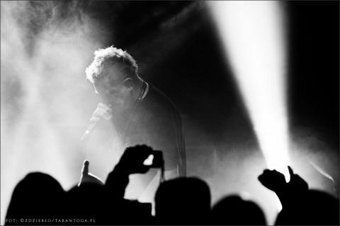 Elements feat. Mona Mur & Kazik – koncert pamięci Grzegorza Ciechowskiego – klub OdNowa – 17 grudzień 2011 r