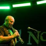 Jazz Od Nowa Festiwal – Henryk Miśkiewicz Full Drive 3 feat. Michael Patches Stewart – 22 luty 2012 r.