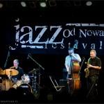 Jazz Od Nowa Festiwal – Riverloam Trio – 23 luty 2012 r.