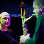 Jazz Od Nowa Festiwal – Piotr Wojtasik Quartet feat. John Betsch – 24 luty 2012 r.