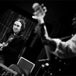 Jazz Od Nowa Festiwal – Apostolis Anthimos Trio feat. Etienne Mbappe – 24 luty 2012 r.
