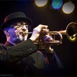 Jazz Od Nowa Festiwal – Tomasz Stańko Band – 25 luty 2012 r.