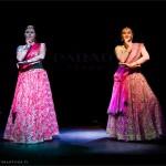Festiwal Bez Granic w Różanymstoku – Pokaz tańca indyjskiego – Magdalena Inglot – 22 maj 2012 r.