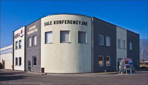 Architektura i wnętrza - firma ABRA