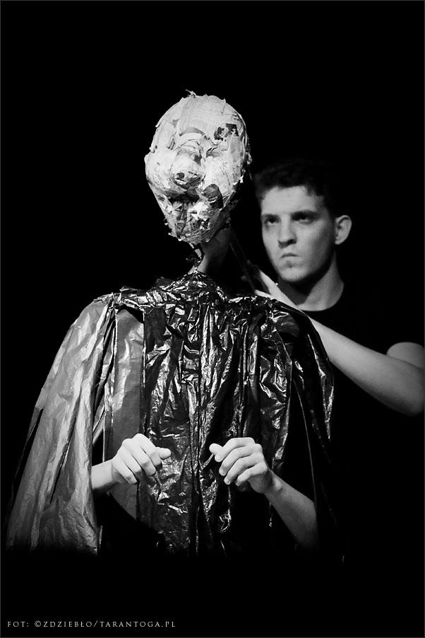 różanystok 2012 new vic theatre