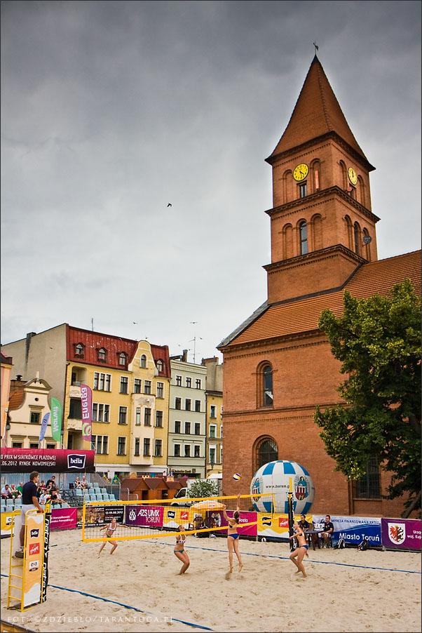plaza gotyku