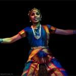 Festiwal Bez Granic w Różanymstoku – tańcząca młodzież z Bombaju – 25 maj 2012 r.