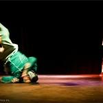 Festiwal Bez Granic w Różanymstoku – pokaz Breakdance – Konrad Borowik (BBOY SKANK) i Łukasz Depa (BBOY DEP-ONE) – 23 maj 2012 r.