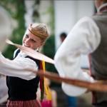 Koncert zespołu Spararats z Łotwy – Muzeum Etnograficzne w Toruniu – 6 lipiec 2012 r.