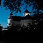 Różanystok – Sankturium Maryjne i Salezjański Dom Młodzieżowy