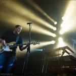 Sandaless – koncert pamięci Grzegorza Ciechowskiego – klub OdNowa – 15 grudzień 2012 r