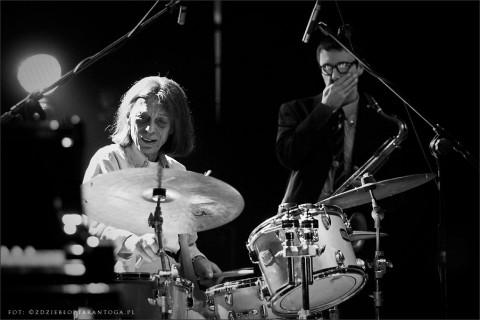 Jazz Od Nowa Festiwal – Eryk Kulm International Quartet feat. Piotr Wojtasik – 21 luty 2013 r.