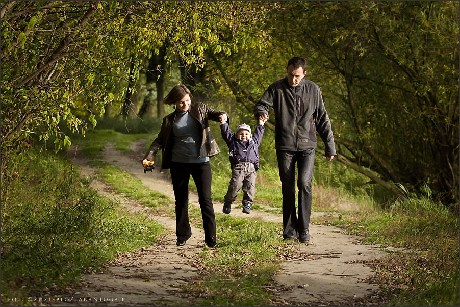 fotografia rodzinna piotr i magdalena