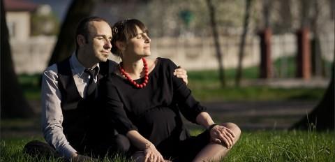 Reportaż ze ślubu + mini sesja | Sylwia i Sambor