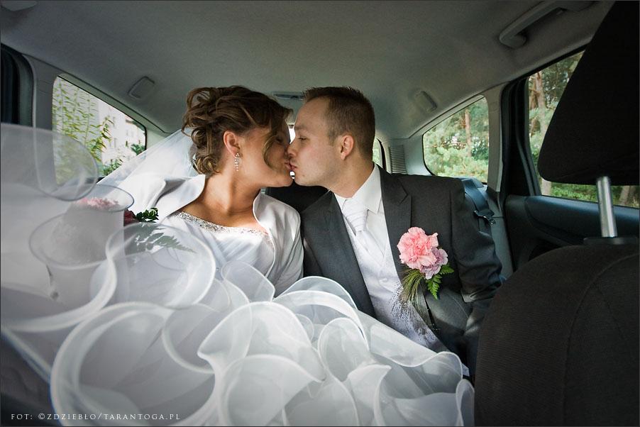 reportaż weselny dominika paweł