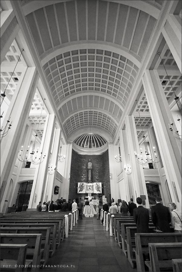 kościól św. Józefa