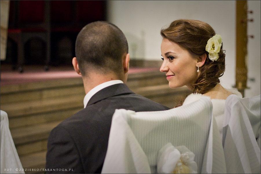 ślub kościól św. Józefa