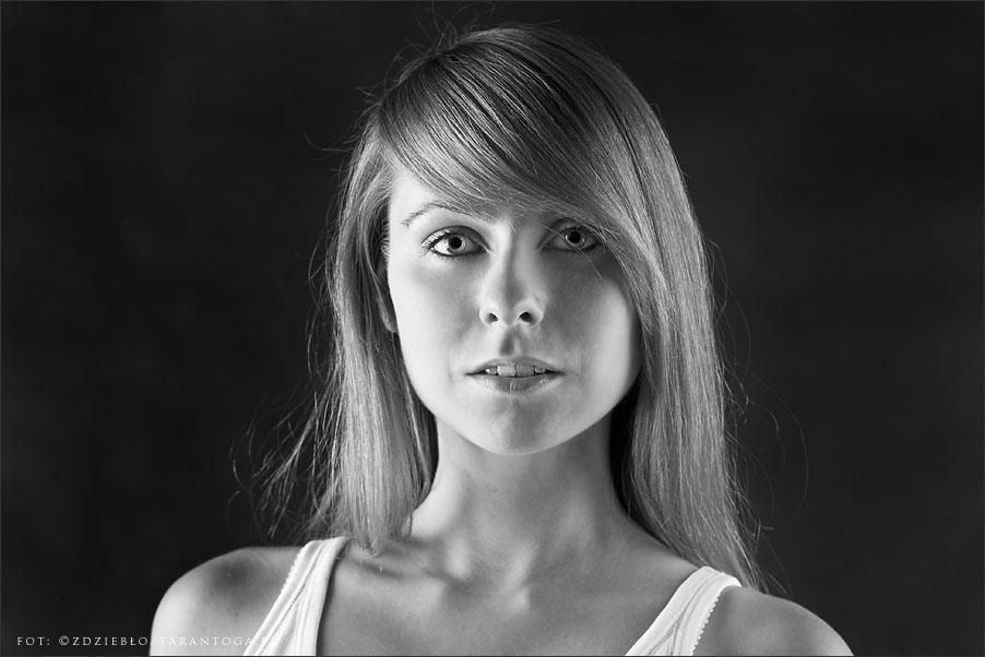 portret aneta