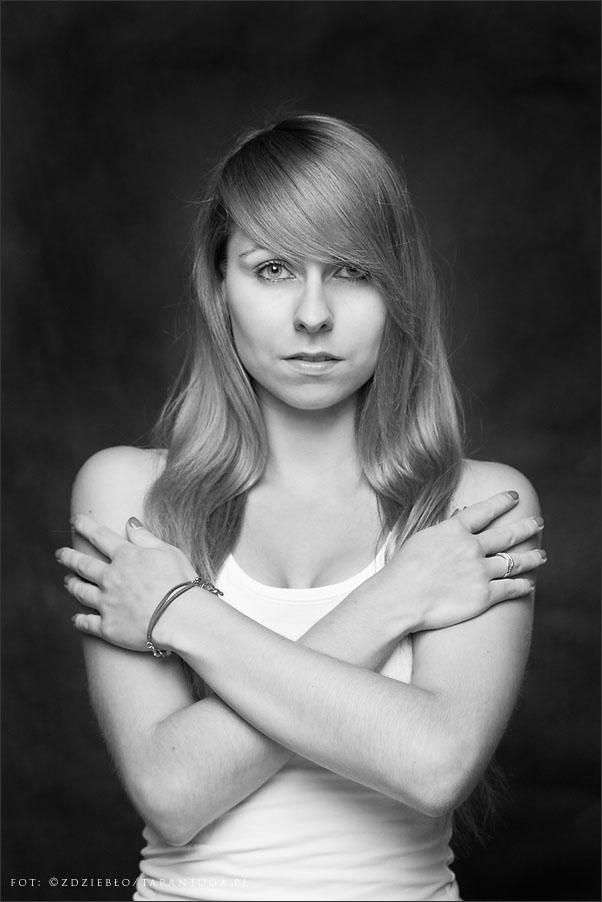 aneta portret fotograficzny