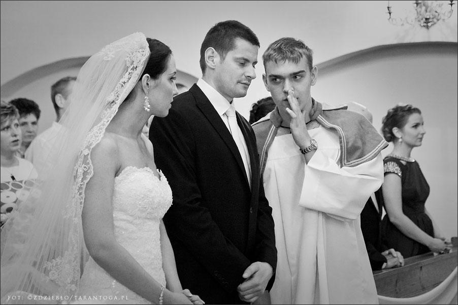ślub joanna maciej