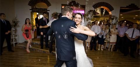 Reportaż z wesela | Joanna i Maciej