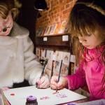 Inspiracje Ilustracje – spotkanie z ilustracją książkową w Domu Legend w Toruniu