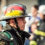 Międzynarodowe Mistrzostwa Strażaków w Toruniu – 27 czerwiec 2014 r.