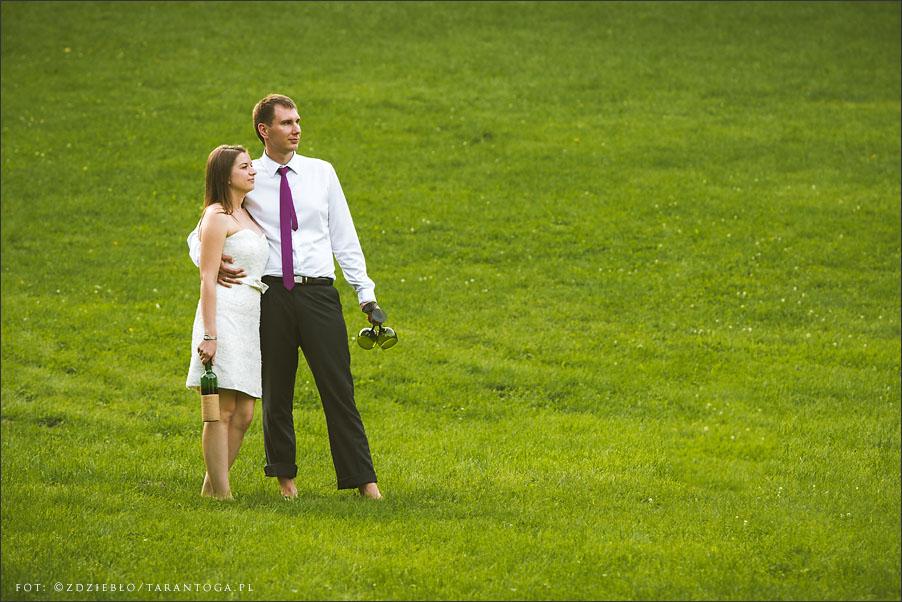 sesja ślubna agnieszka paweł