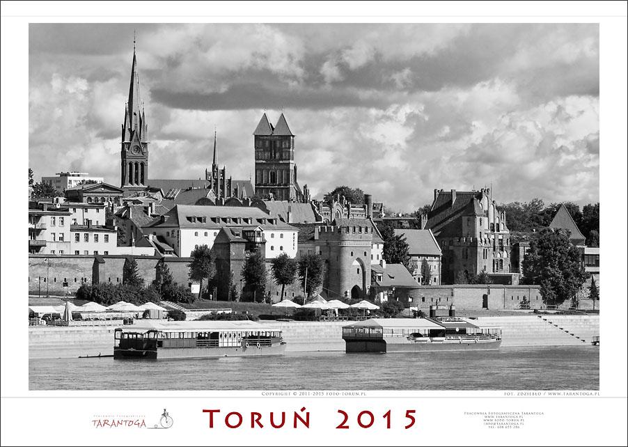 kalendarz 2015 foto-torun